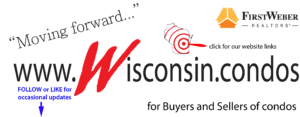 Wisconsin condos for sale