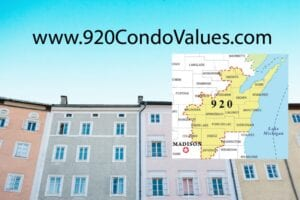 Instantly See up to 3 Values for your condo
