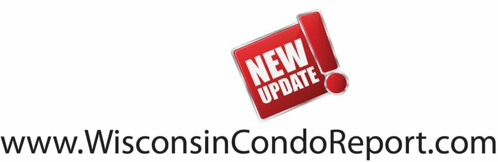 Wisconsin Condo Report
