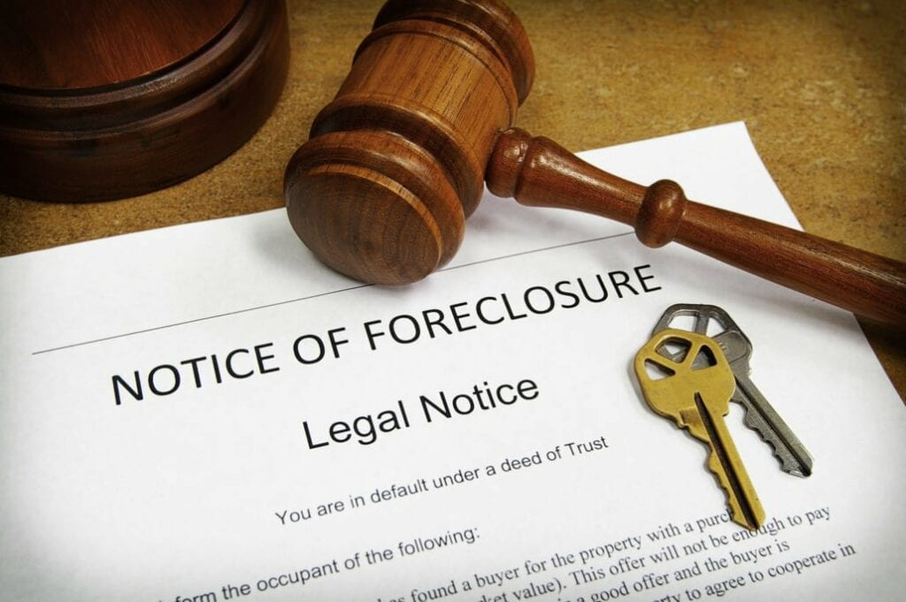 Wisconsin-Mortgage-Foreclosure