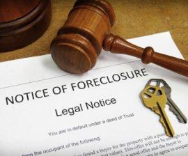 Condo Mortgage Foreclosure