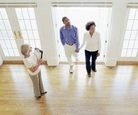 Buyer Agency – Buyer's Agent or Tenant Rep