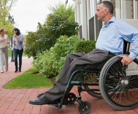 Role of Realtor for Buyers with Disabilities