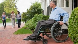 Role of Realtor in Helping Buyer with Disabilities