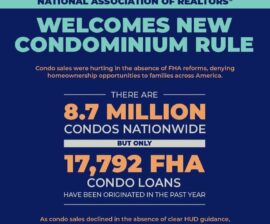 HUD to Adopt New Condo Rules