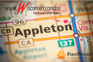 Appleton condo for Sale