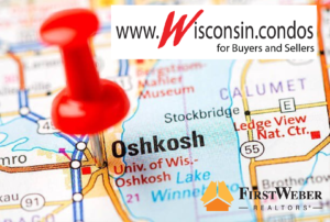Oshkosh Condo For Sale