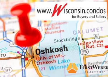 Oshkosh Condo For Sale