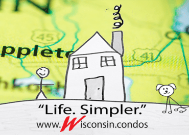 Wisconsin condos Life Simpler