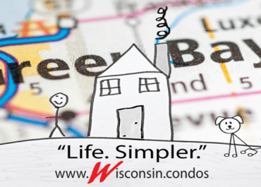 condos in Green Bay Wi for sale